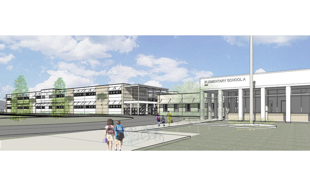 Hillsborough County's First Leed Certified School Opens