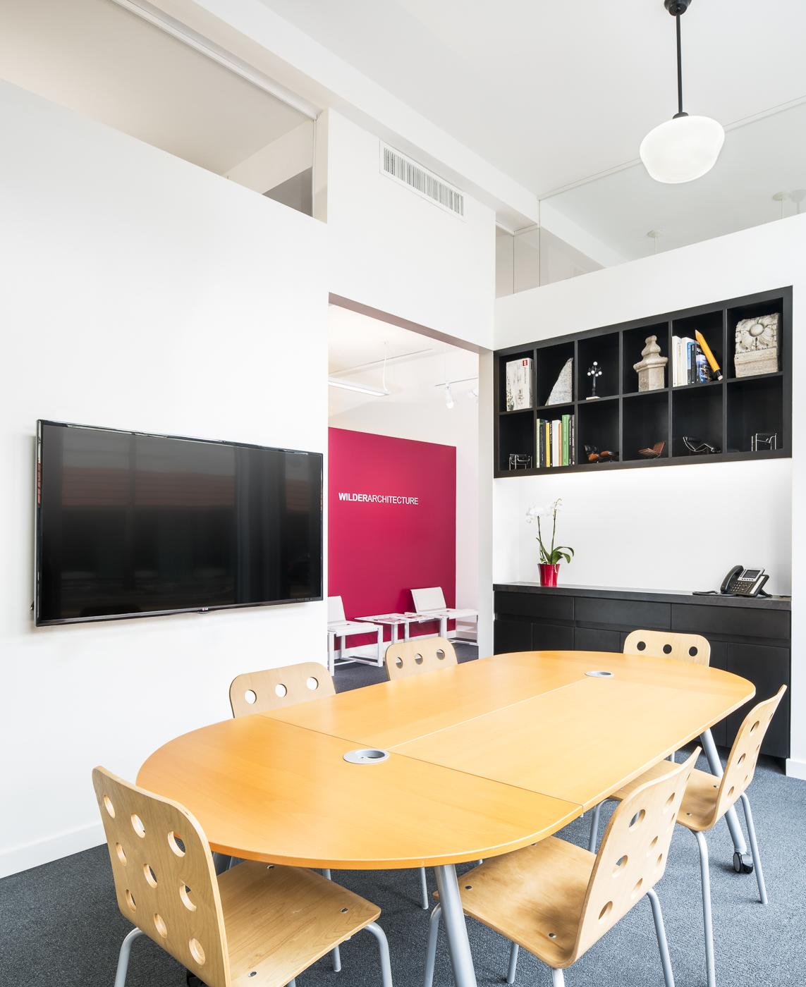 Wilder Office