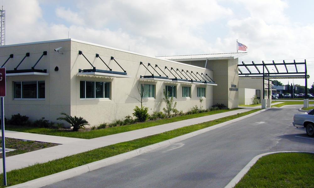 Haines City Headquarters