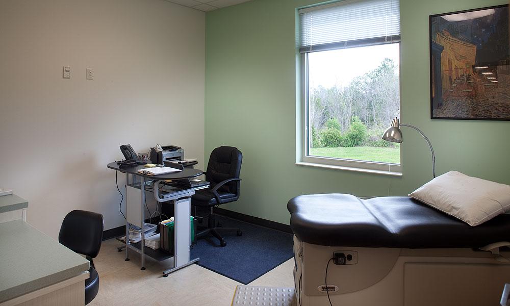 CC Health Center (Human Services)