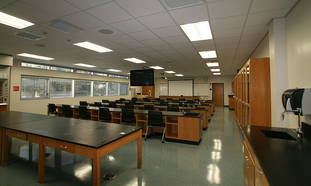 HCC Science Labs