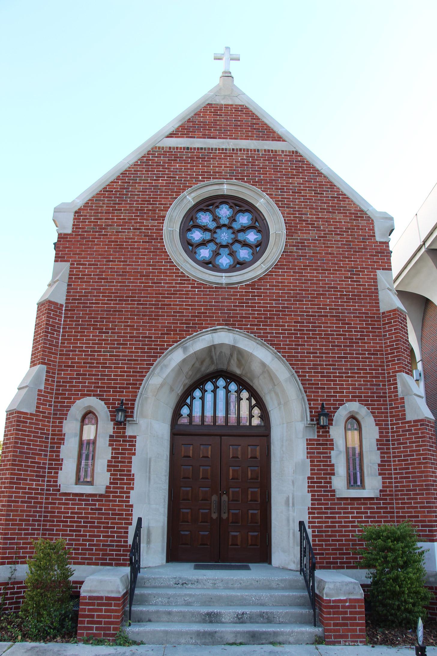 Henderson Chapel