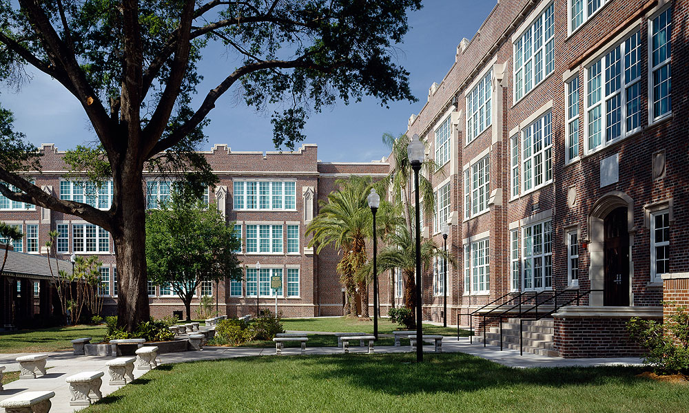 Hillsborough High School
