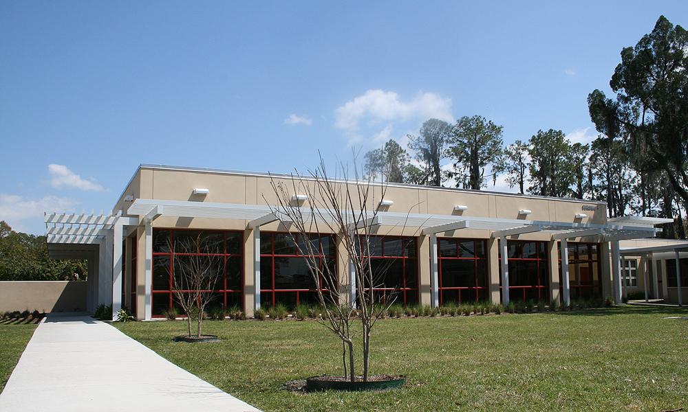 RUSKIN ELEMENTARY ADDITION